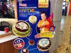 売り切れ続出!タイのミスド限定、12星座ドーナツ「ラキド」
