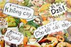 ベトナム語入門!レストランで使える「食」にまつわるフレーズ