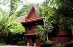 タイシルク王「ジム・トンプソン」の暮らした美しい住居