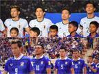 ついに激突!日本VSタイ  W杯アジア最終予選組み合わせ決定!