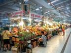 バンコクの高級市場!「オートーコー市場」を散策しよう