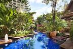 一流ホテルでバンコクを遊びつくす!「シェラトン・グランデ・スクンビット」