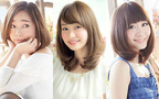 髪色を変えるだけで美肌効果があるって本当!?周りと差がつく秋色ヘアカタログ