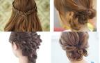 結婚式のお呼ばれにピッタリのヘアスタイルも見つかる!人気ヘアアレンジランキング