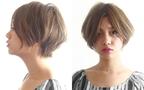 頭の形をキレイにみせてくれる、大人女子におすすめしたい最新ショートヘアBEST5