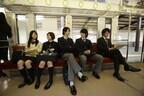 朝の満員電車で美少年とおじさんがキス!? BLから派生した「通勤妄想族」の実態とは