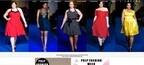 ぽっちゃり女性のための服は市場の0.6%しかない Lサイズモデルだけが出演するファッションショーが話題