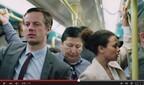 ロンドン地下鉄の痴漢防止動画が話題 被害者の9割は通報していない現実