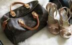 憧れのヴィトンのバッグやルブタンの靴も破格の安値! パリで中古ブランド品のネット販売が大流行中
