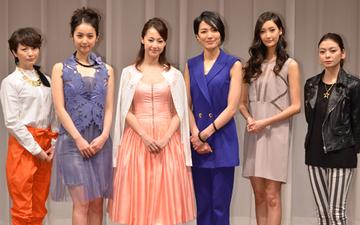 沢尻エリカ 主演ドラマ「ファーストクラス2」みどころまとめ マウンティング女子って?