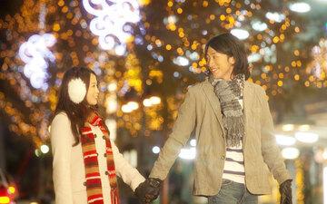 恋をかなえる! クリスマスデートに彼とお出かけするオススメスポットまとめ