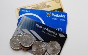節約術まとめ クレジットカードで節約編