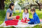 学力を向上させたい。子どもの集中力を高めるには?