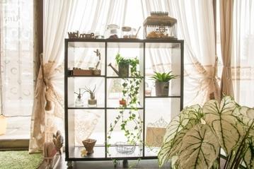 大掃除と一緒に、簡単にできる部屋の模様替え方法まとめ