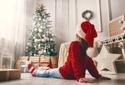 サンタは何歳まで信じる? クリスマスの子どもの実態まとめ