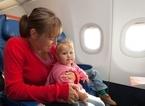 赤ちゃんと飛行機に乗る前に知っておきたいことまとめ