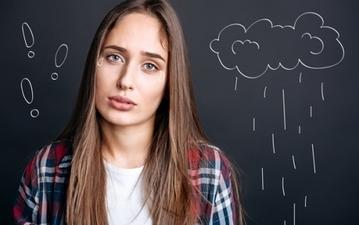 近年急増の6月病とは? ジメジメした梅雨は心の不調対策を