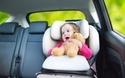 子どもの安全のために 年齢別、人気のチャイルドシートまとめ