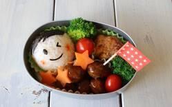 夏休みの学童弁当にも! 暑い季節のお弁当テクまとめ