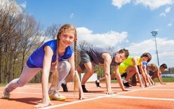 子どもの運動神経を伸ばすには?気になる情報まとめ