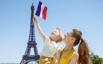 フランス流育児に学ぶ、子育て中のライフスタイルまとめ
