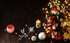 家の中もクリスマスムードに! クリスマスツリーまとめ