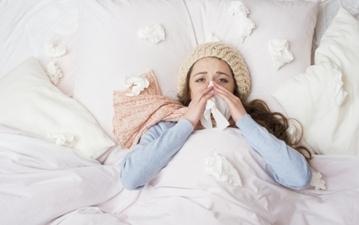 東京都でインフルエンザの「流行警報」! 冬を元気に乗り切る予防まとめ