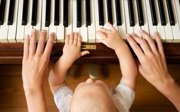 子どもも大人も! 弾けるとうれしい♪ 楽器のまとめ