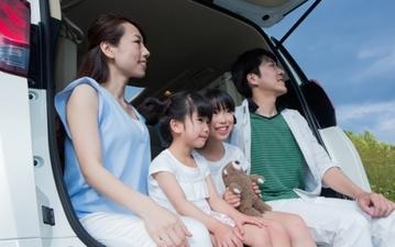 家族でドライブ! オススメの関東甲信越スポットと子ども対策 まとめ