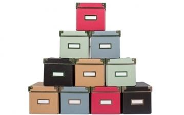 100均のボックスやケースで簡単にできる収納術まとめ