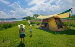 生きる力を育てる! 子どもと一緒にキャンプを楽しむ まとめ
