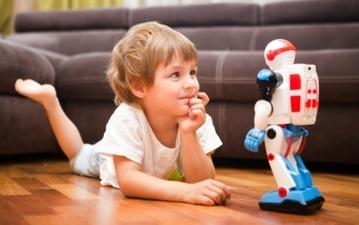 プログラミング楽しく学ぶ! 玩具まとめ