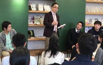 高濱正伸さんの記事