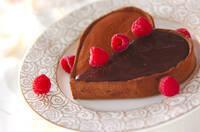 バレンタインで女度UP!本命の彼にあげたいレシピ