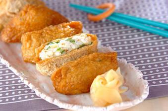 初午の日は稲荷寿司で家族の幸せを願いましょう!