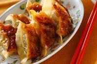 基本の餃子&アレンジ餃子「丸ごと餃子レシピ」37選