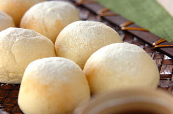 パン作りに挑戦!簡単手作りパンレシピまとめ
