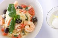 サッパリ美味しい、食欲も増す冷製パスタ集