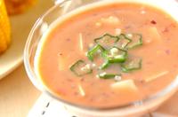 ヒンヤリ美味しい、冷たいスープレシピ