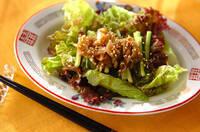 もう1品にもってこい!簡単、すぐ出来る中華な副菜