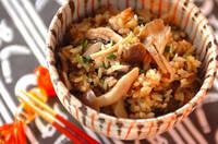 炊飯器で作る!美味しさ凝縮「炊き込みご飯レシピ」22選