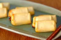 10月2日は豆腐の日、美味しい食べ方ご紹介