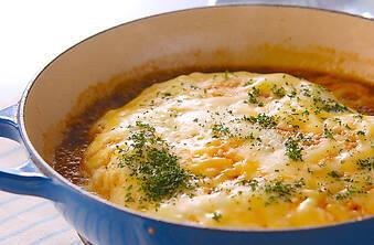 熱々とろ~り! 簡単いろいろチーズ焼きレシピ