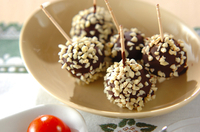 バレンタイン目前でも慌てない、簡単チョコレシピ