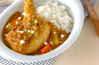 鶏肉で金運アップ!?冬にオススメの鶏肉レシピ