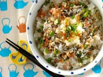夏にたべたい!さっぱり&スタミナ丼レシピ