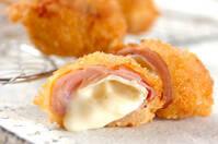 とろ〜り美味しい!チーズの種類別レシピ30選