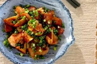 大満足の「鶏もも肉」を使った万能レシピ