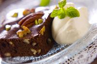 チョコレートの魅力たっぷり!手作りスイーツレシピ