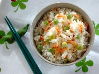旬を食べよう!エンドウ豆&スナップエンドウのレシピ